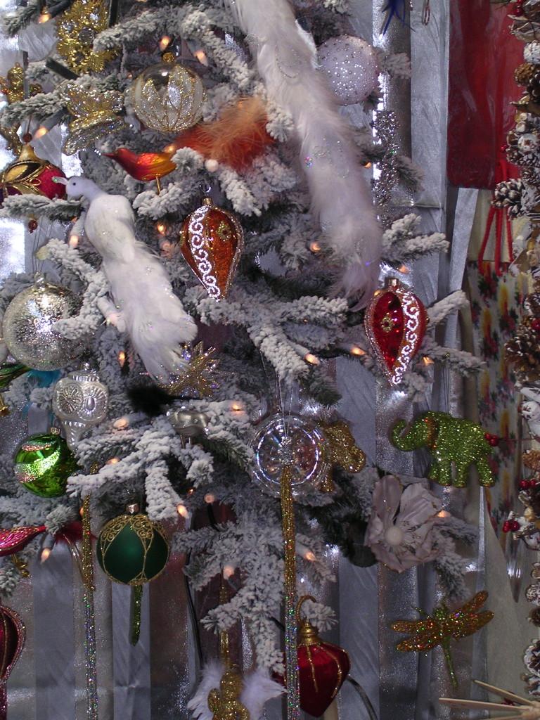 Artículos Navidad